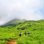Kodachadri  A Spiritual Trek
