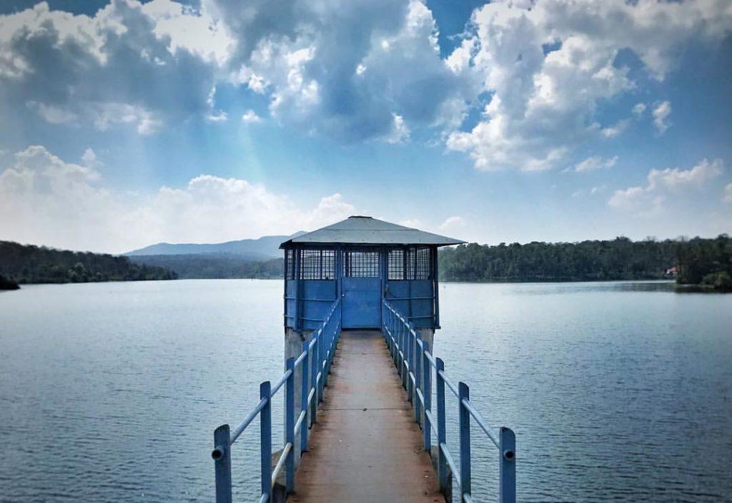Chiklihole Reservoir