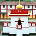ಓಂಕಾರೇಶ್ವರ ದೇವಾಲಯ