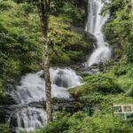 Iruppu water falls